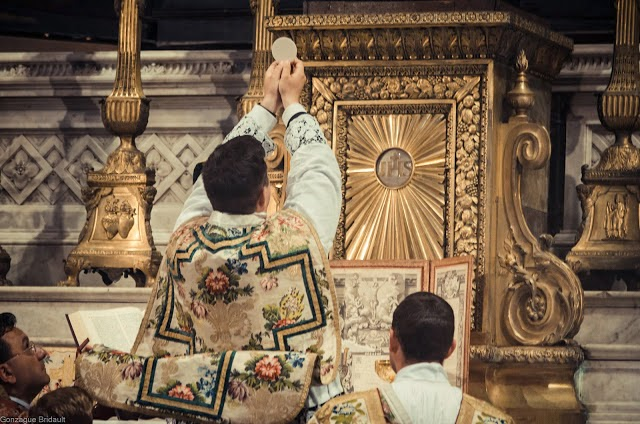 Why I Love Traditional Catholicism