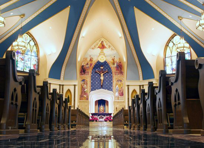 How to Become a Better Weekday Catholic
